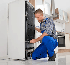 appliance repair fremont ca