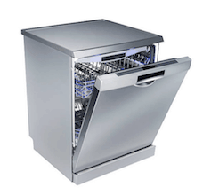 dishwasher repair fremont ca