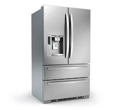 refrigerator repair fremont ca